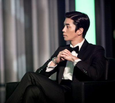 Kumpulan Foto Aktor Korea Shin Shung-rok 47