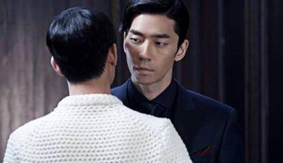 Kumpulan Foto Aktor Korea Shin Shung-rok 49