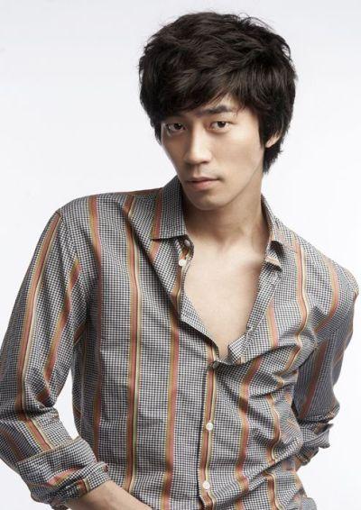 Kumpulan Foto Aktor Korea Shin Shung-rok 5