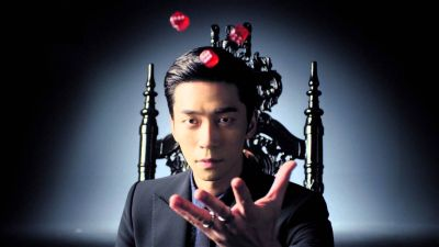 Kumpulan Foto Aktor Korea Shin Shung-rok 50