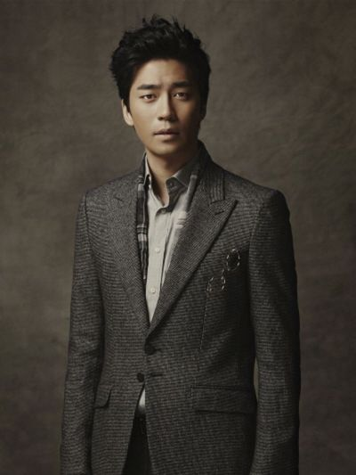 Kumpulan Foto Aktor Korea Shin Shung-rok 7