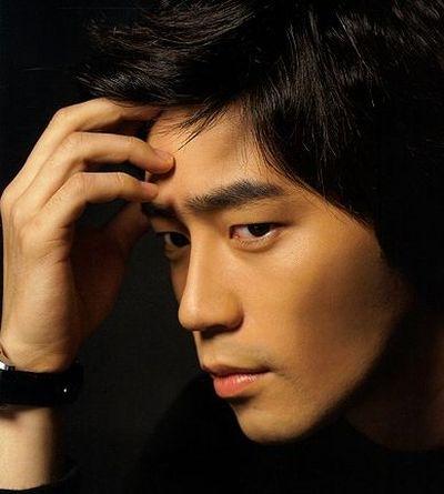 Kumpulan Foto Aktor Korea Shin Shung-rok 9