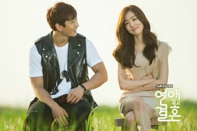 Marriage Not Dating 20