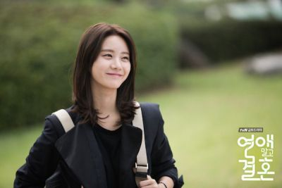 Marriage Not Dating 26