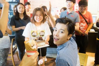 Marriage Not Dating 30