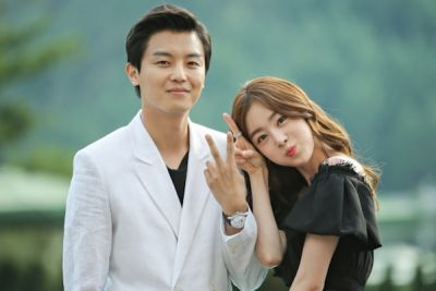 Marriage Not Dating 32