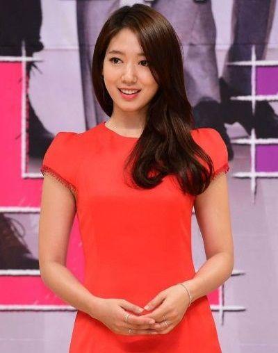 Park Shin Hye Pinocchio