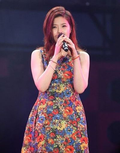 Penyanyi My Destiny Lyn