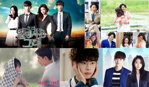 Popularitas Drama Korea 2014