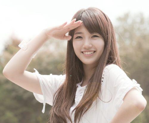 Suzy cantik