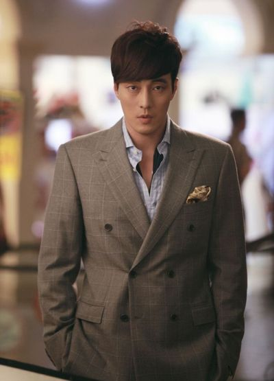 Foto Aktor Ganteng Korea So Ji-sub 11