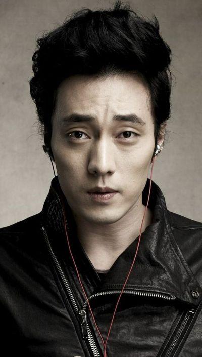 Profil dan Galeri Foto Aktor Korea So Ji-sub – Page 3 ...