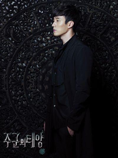 Foto Aktor Ganteng Korea So Ji-sub 25