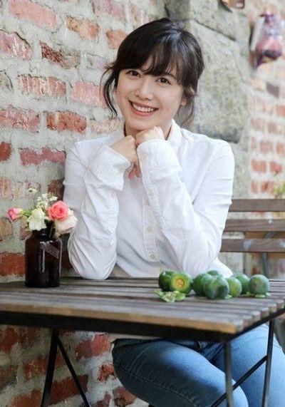 Foto Cantik Aktris Korea Ku Hye Sun 1