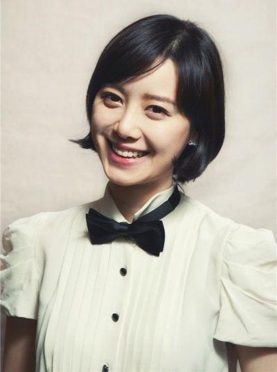 Foto Cantik Aktris Korea Ku Hye Sun 12
