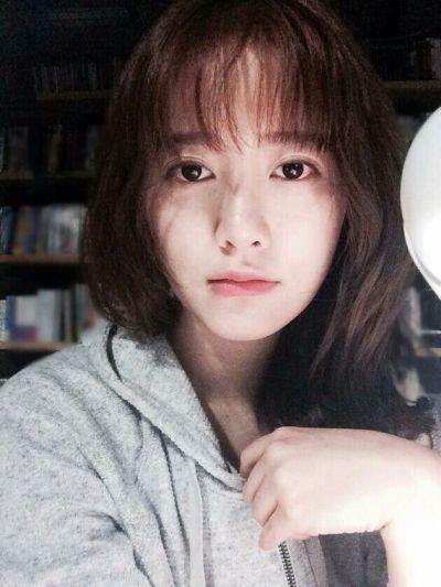 Foto Cantik Aktris Korea Ku Hye Sun 16