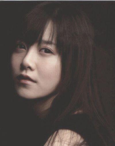Foto Cantik Aktris Korea Ku Hye Sun 17