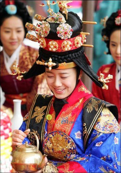Foto Cantik Aktris Korea Ku Hye Sun 6