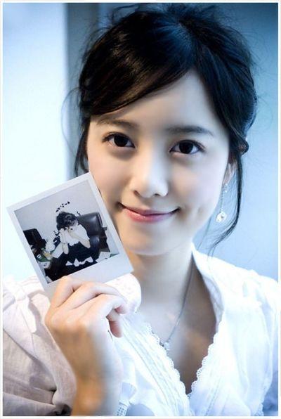 Foto Cantik Aktris Korea Ku Hye Sun 7