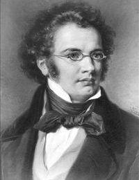 Foto Franz Schubert