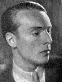 Foto George Balanchine