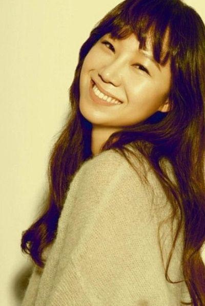 Foto Gong Hyo Jin si Pretty Girl 10