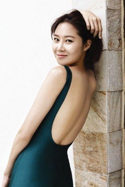 Foto Gong Hyo Jin si Pretty Girl 15