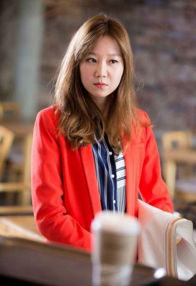 Foto Gong Hyo Jin si Pretty Girl 16