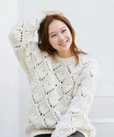 Foto Gong Hyo Jin si Pretty Girl 18