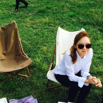 Foto Gong Hyo Jin si Pretty Girl 21