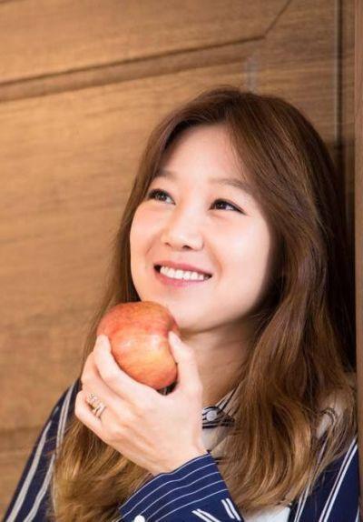 Foto Gong Hyo Jin si Pretty Girl 22