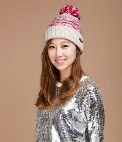 Foto Gong Hyo Jin si Pretty Girl 27