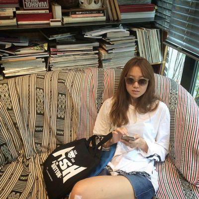 Foto Gong Hyo Jin si Pretty Girl 30