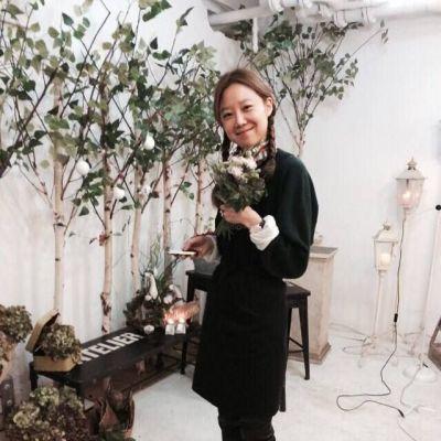 Foto Gong Hyo Jin si Pretty Girl 31