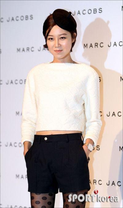 Foto Gong Hyo Jin si Pretty Girl 32