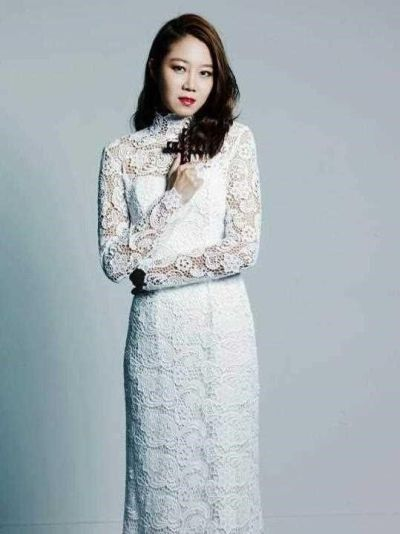 Foto Gong Hyo Jin si Pretty Girl 34