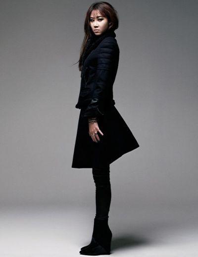 Foto Gong Hyo Jin si Pretty Girl 35