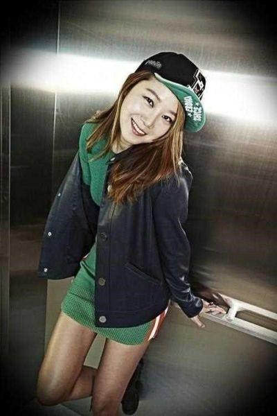 Foto Gong Hyo Jin si Pretty Girl 36