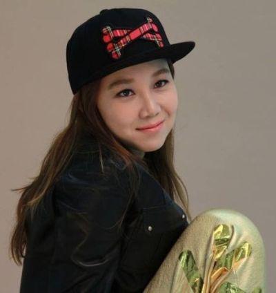 Foto Gong Hyo Jin si Pretty Girl 37