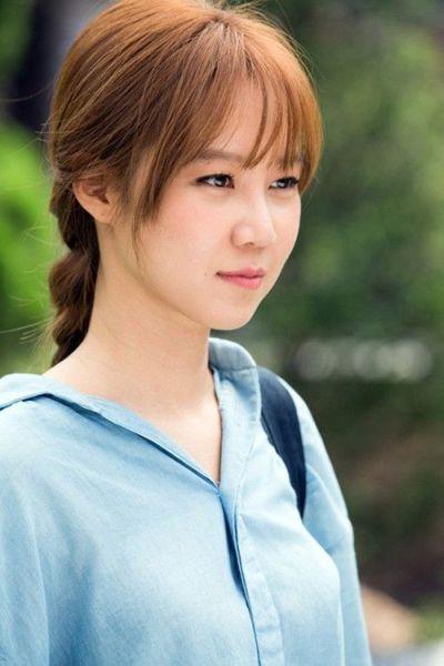 Foto Gong Hyo Jin si Pretty Girl 39