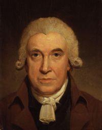 Foto James Watt