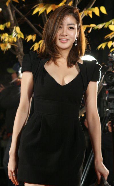 Foto Kang Sora