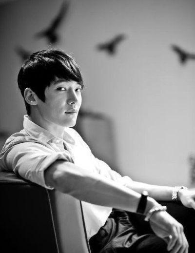 Foto Keren Choi Jin Hyuk 15