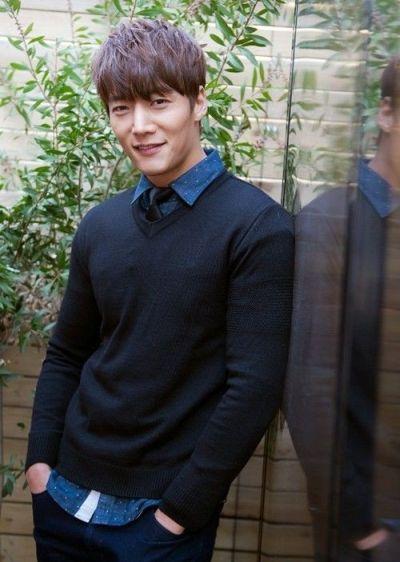 Foto Keren Choi Jin Hyuk 17