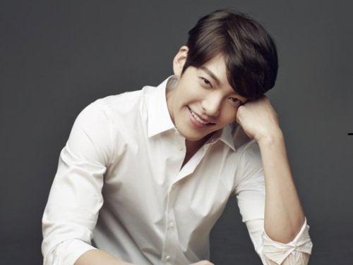 Foto Kim Woo Bin
