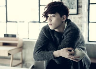 Foto Lee Hong-gi 1