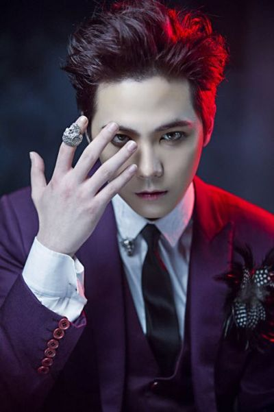 Foto Lee Hong-gi 16
