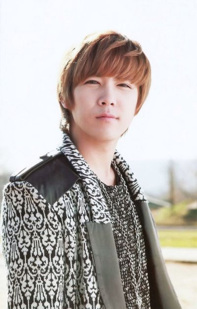 Foto Lee Hong-gi 9