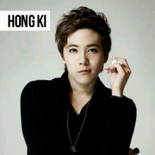 Foto Lee Hong-gi