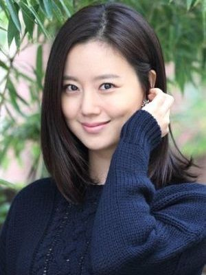 Foto Moon Chae-won